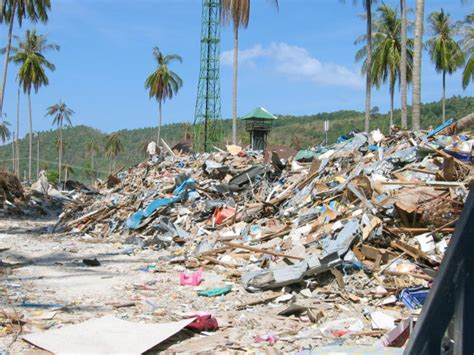 Cheap Cities To Live In by Tsunami Thailand