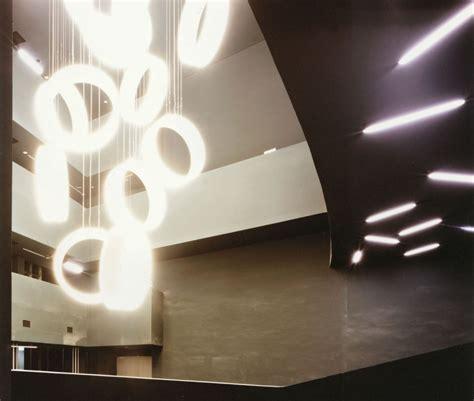 norlight illuminazione archidiap 187 sede dell agenzia spaziale italiana