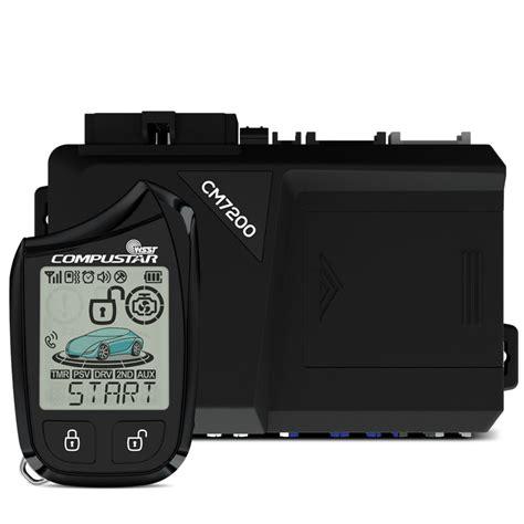 Prime 901 Remote Car Starters Compustar