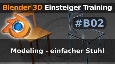 blender tutorial pdf deutsch blender 3d einsteiger training b02 modeling