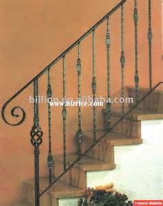 wrought iron staircase railing staircase handrail stair