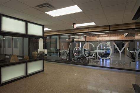 Wichita State Mba For Mechanical Engineers by Midwestern State Fowler Renovation For