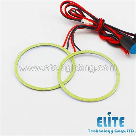 Lu Led Eye Chip Cob 80mm 100mm 3 Inchi 4 Inchi Premium 80mm 100mm 115mm 125mm led xenon white halo smd eye buy 80mm 100mm 115mm 125mm led xenon