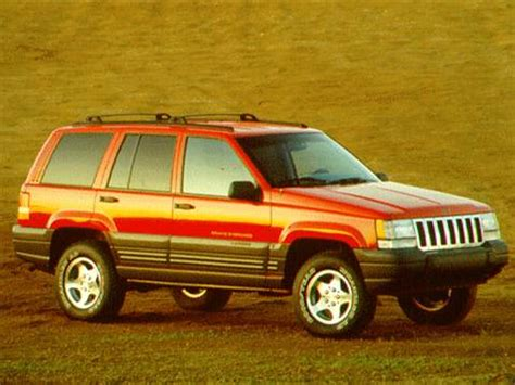 blue book value used cars 1993 jeep grand cherokee electronic throttle control 1996 jeep grand cherokee pricing ratings reviews kelley blue book