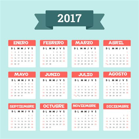 imagenes educativas calendario 2017 calendar 2017 imagenes educativas