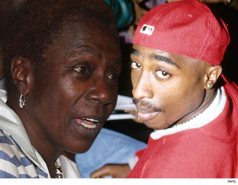 reason kiesha cole seperated from her hisband tupac s mom husband wants a piece of tupac s pie in