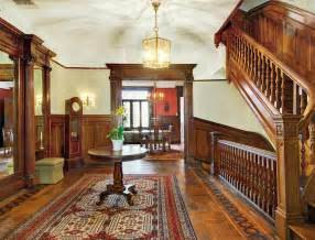 Historic Home Decor Interiors Harlem New York West 142nd