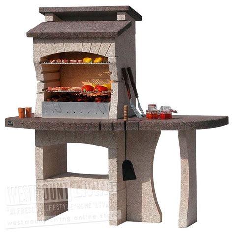 arredo giardino in cemento barbecue in cemento barbecue barbecue in cemento