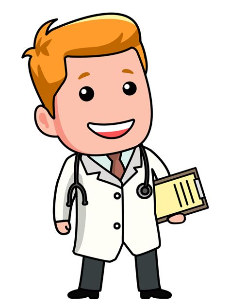 Docter Clipart free to use domain doctor clip