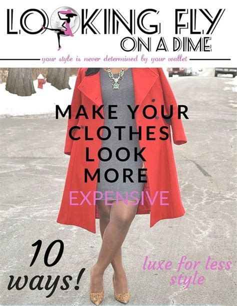 8 Ways To Customise Your Clothes by Your Free Style Guide 10 Ways To Make Your