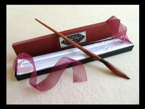 Handmade Wand - handmade wand sb 651d by praeclaruswands on deviantart