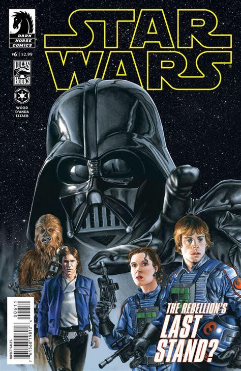 star wars  rodolfo migliari cover profile dark