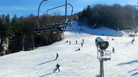 Cataloochee Ski Area Cabins by The Slopes Picture Of Cataloochee Ski Area Maggie