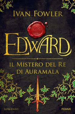 libreria mistero libreria medievale edward il mistero re di auramala
