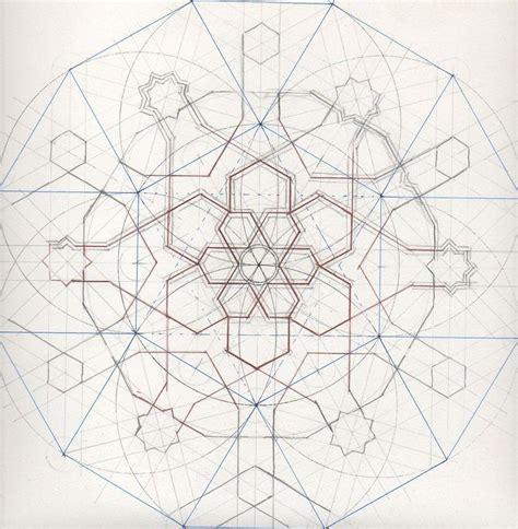 design pattern lectures 479 best الهندسة الإسلامية islamic geometry images on