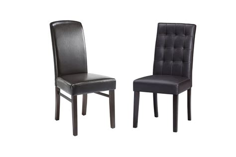 Gardner Furniture by Teamway Chairs Dining Room Collection