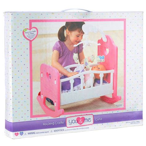 Toys R Us Baby Doll Crib You Me Doll Rocking Cradle Toys Baby Doll Crib Toys R Us