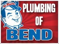 Plumbing Bend Or by Commercial Plumber Bend La Pine Prineville Redmond Oregon
