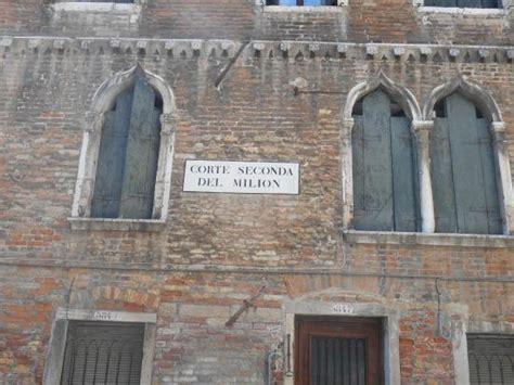 casa di marco polo venezia teatro malibran picture of casa di marco polo venice