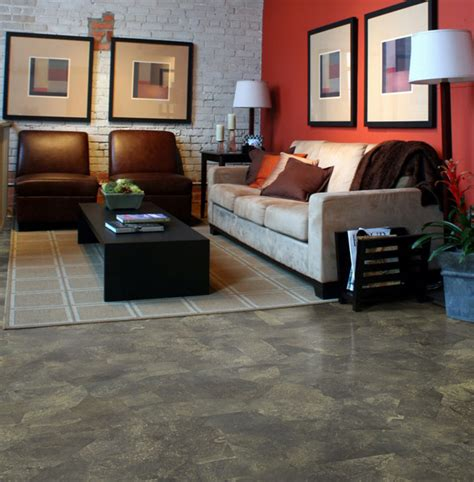 Cork Flooring Water Resistant by Qu Cork Flooring Floor Matttroy