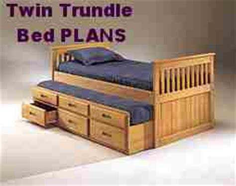 trundle bed plans woodworking pdf plans free trundle bed plans diy free home