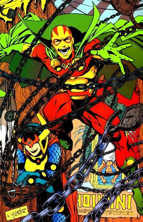 A Miracle Free 30 Best Images About Mister Miracle Big Barda On Dc Comics The Justice And