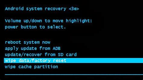 how to factory reset android how to format android phone memory androidwala android wala