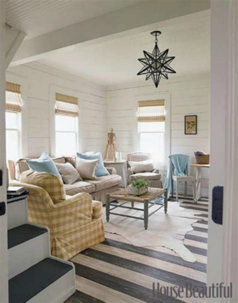 beach house decorating ideas living room coastal home inspirations on the horizon coastal