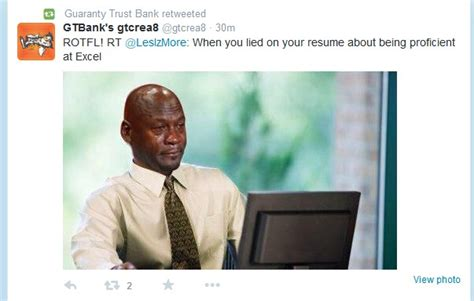 Resume Writing Meme On Your Resume Things Never Put On Your Resume Business Insider