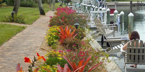 Sanibel Moorings Botanical Gardens One Of The Many Sanibel Moorings Botanical Gardens