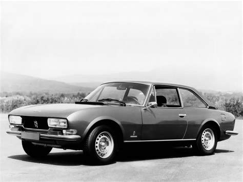 peugeot 504 coupe remember 1974 peugeot 504 coup 233