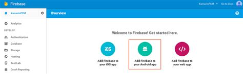 the definitive guide to firebase build android apps on s mobile platform books zebble push notification setup android