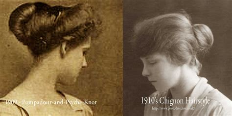1919s hairstyles pompadour hairstyle women 1900 www imgkid com the
