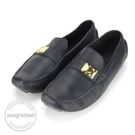 louis vuitton blue suede loafers louis vuitton blue suede loafers 28 images new louis