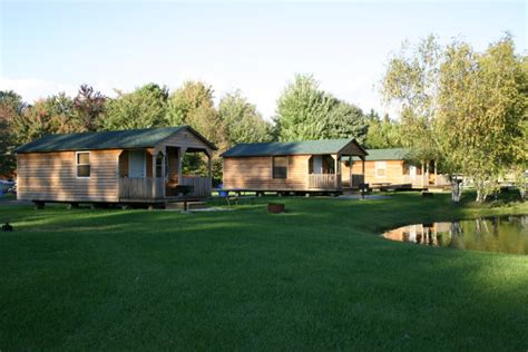 Cabin Rentals In Ohio by Cabin Rentals Evergreen Lake Park Cgrounds Cing
