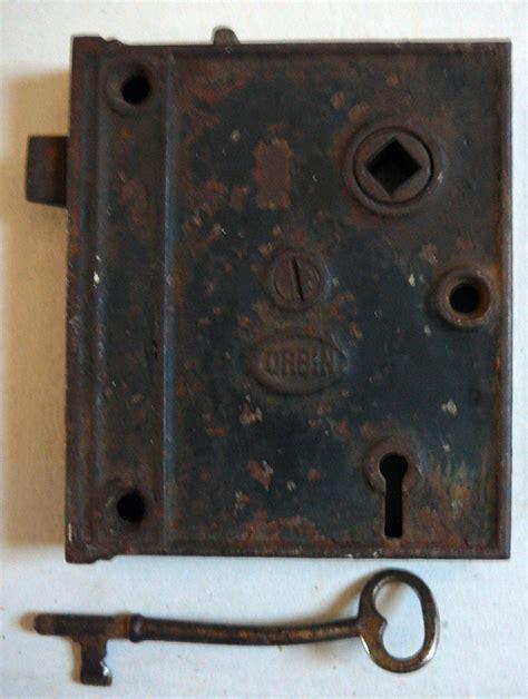 antique door hardware assorted mortise locks door handles