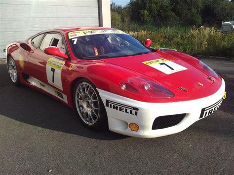 Ferrari Challenge For Sale by Ferrari 360 Challenge For Sale In France