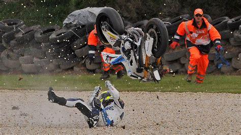 tattoo parlour southton motorcycle racing crash