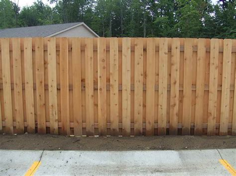 wooden privacy fence designs stroovi