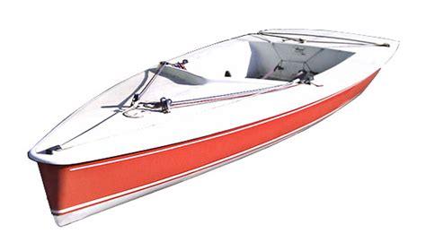 zeilboot splash recreatie 171 171 kok polyesterbouw