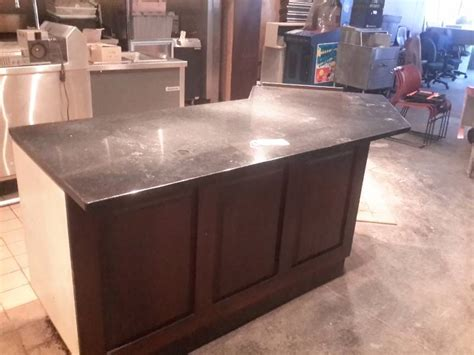 Corian Type Countertops by Service Counter With Corian Type Counter Top Style