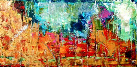 contemporary abstract painting elizabeth chapman quot intrigue quot modern contemporary
