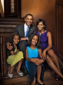 family obama barack obama family photos