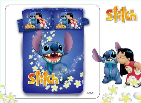 lilo and stitch bed set compare prices on lilo and stitch bedding online shopping buy low price lilo and