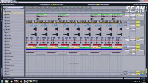 youtube screen layout ableton live tutorial managing your screen and layout