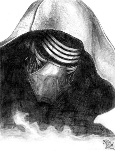 kylo ren helmet coloring page ren star wars star wars episodes and star wars on pinterest