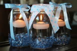 centerpiece for baptism boy 25 best ideas about boy baptism centerpieces on