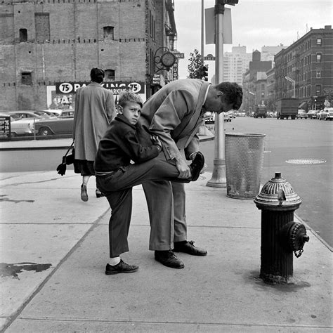 100 great street photographs anonymous in life famous in death the amazing images of vivian maier vivian maier