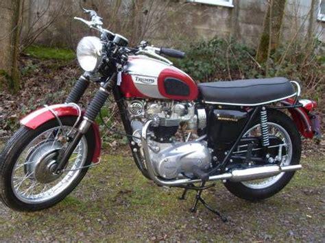 Triumph Motorrad 1970 by 1970 Motorr 228 Der Technische Daten