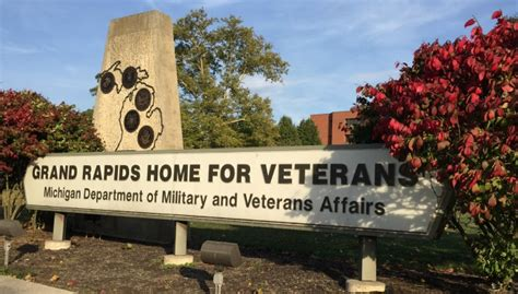 gov snyder replaces agency chief after gr vets home audit